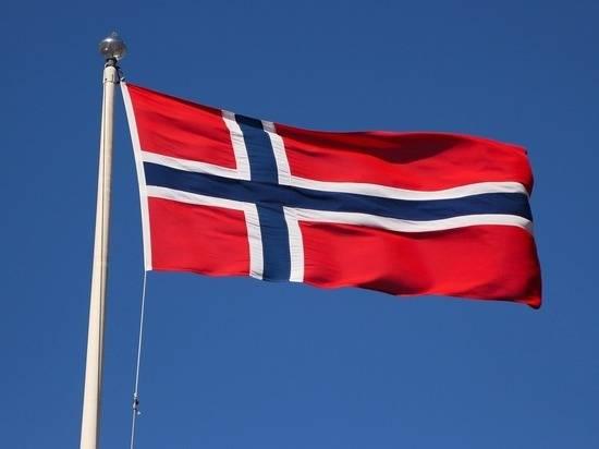 На выборах в Норвегии победила партия, предлагающая активнее сотрудничать с РФ