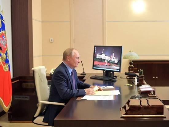 Путин признал наличие оснований для его критики гражданами