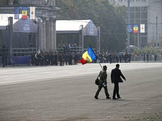 Референдум о языке в Молдавии может вылиться в уголовное дело