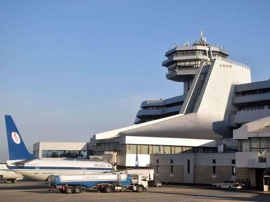 Аэропорт Минска вышел из международной блокады: но улететь нельзя