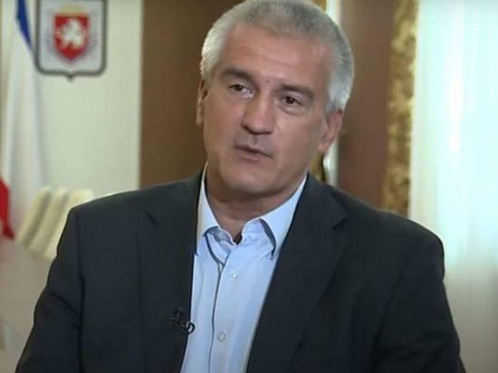 Аксенов рассказал о противостоящих Крыму украинских ботах
