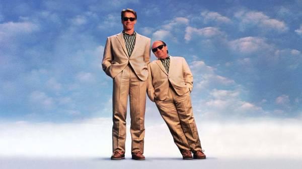 """Арнольду Шварценеггеру и Дени ДеВито нашли черного брата для сиквела """"Близнецов"""" - съемки вот-вот стартуют"""