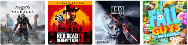 Большие скидки для подписчиков PS Plus: Sony запустила новую распродажу игр для PS4 в PS Store