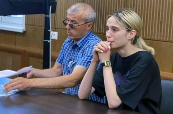 Дело девушки, сбившей трех детей в Москве, передано в прокуратуру
