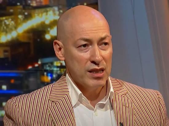 Дмитрий Гордон назвал три направления вторжения России на Украину