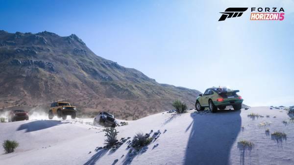 Forza Horizon 5 не получит демоверсию