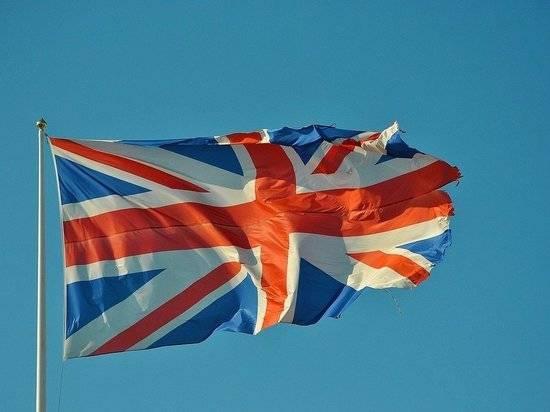 Китайского посла не пустили на прием в британский парламент