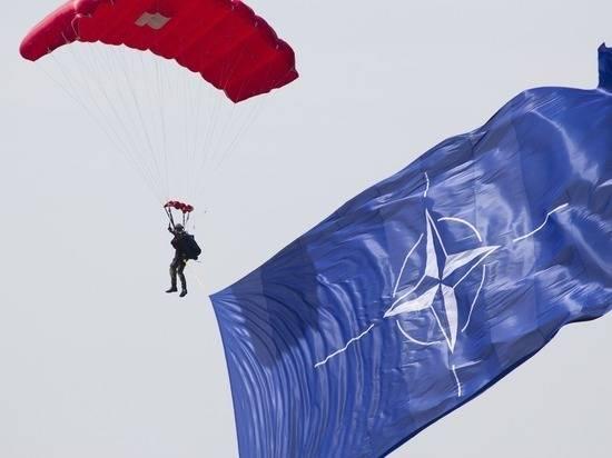 Лавров заявил о готовности России к диалогу с НАТО