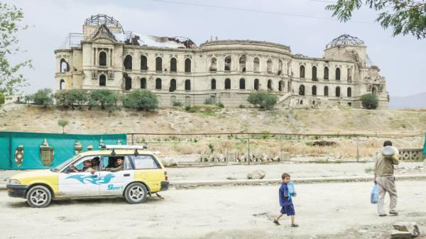 """""""Лидер правит, пока не происходит взрыв"""": пути Афганистана и Чечни"""