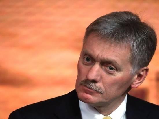 Ракетные пуски в КНДР прокомментировали в Кремле