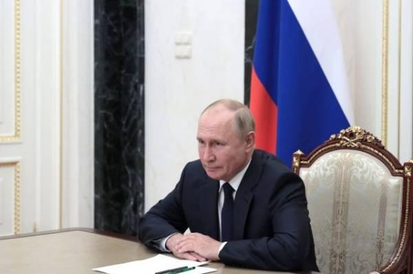 Сестра арестованного в Праге россиянина Франчетти обратилась к Путину