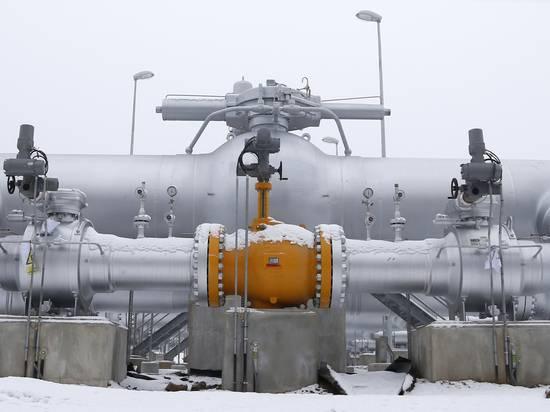 Украина выдвинула Европе газовый ультиматум