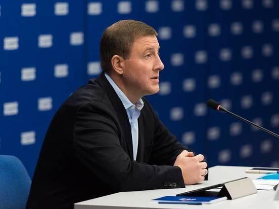 В «Единой России» пообещали быстрое прохождение законопроекта о доступе к частным газопроводам
