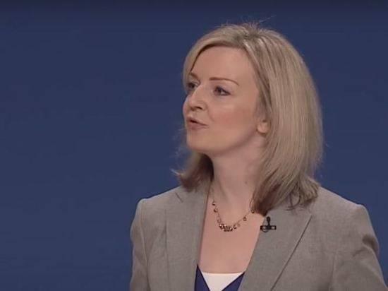 В Великобритании назначили нового министра иностранных дел