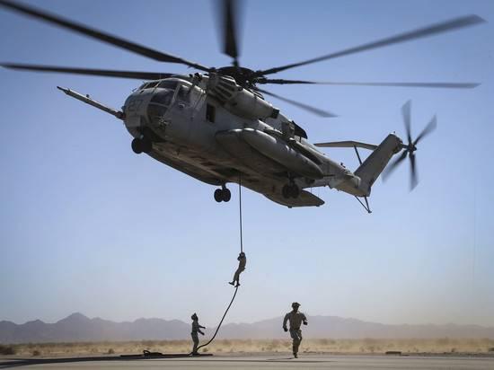 Военных НАТО возмутило бегство США из Афганистана