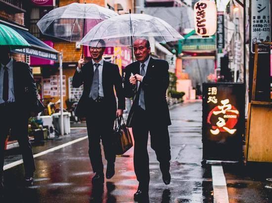 Японцы призвали устроить России «второй крах» ради возвращения Курил