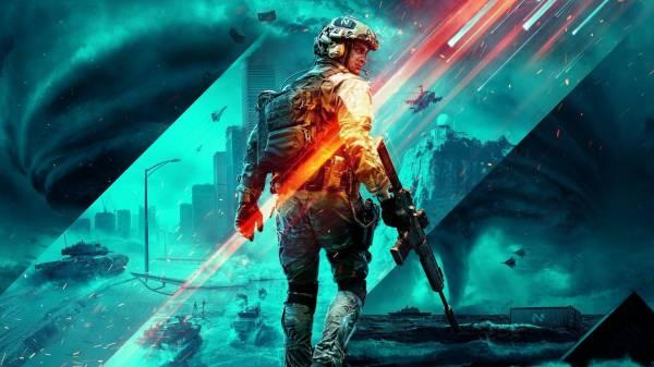 Инсайдер: Бету Battlefield 2042 тоже отложили - тестирование начнется на месяц позже
