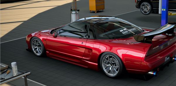 Реалистичная езда и динамическая погода: Кадзунори Ямаути рассказал о Gran Turismo 7 для PlayStation 5