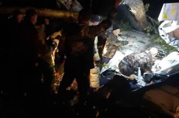 Семьям погибших в авиакатастрофе с L-410 выплатили по миллиону рублей