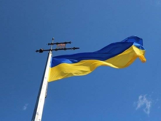 Украина укрепит границы с Россией на случай «вооруженной агрессии»