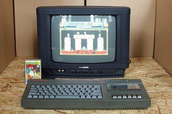 Умер создатель ZX Spectrum Клайв Синклер