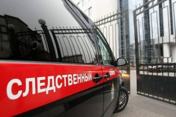 В Москве обнаружено тело врача-рентгенолога с ножевыми ранениями