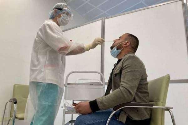 Что известно о новой российской тест-системе для определения коронавируса?
