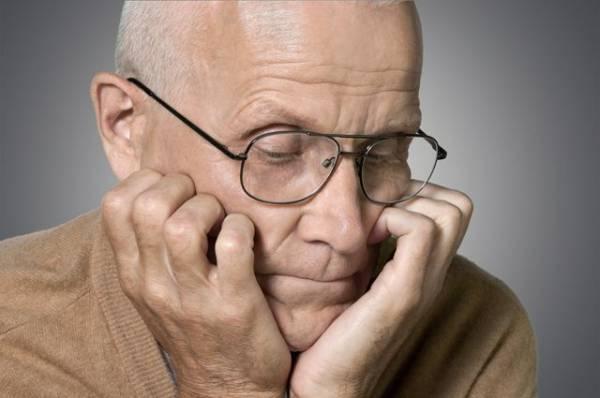 Как связаны деменция и тяжелое течение коронавируса?