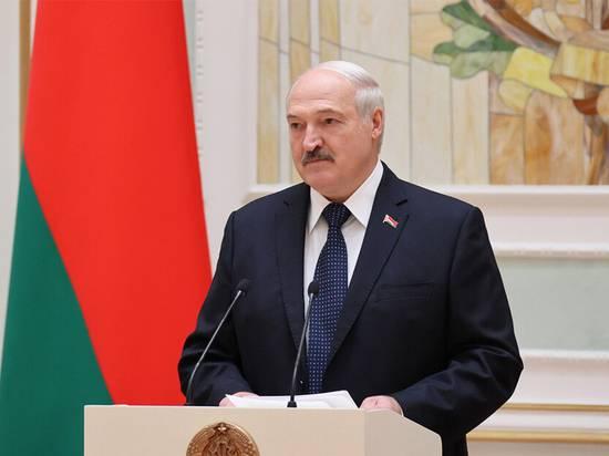 Лукашенко помиловал осквернителя флага и комментатора Телеграма