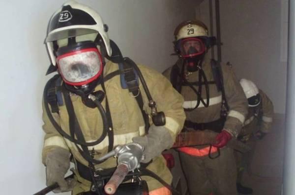Более 500 человек эвакуировали из отеля в Новосибирске из-за задымления