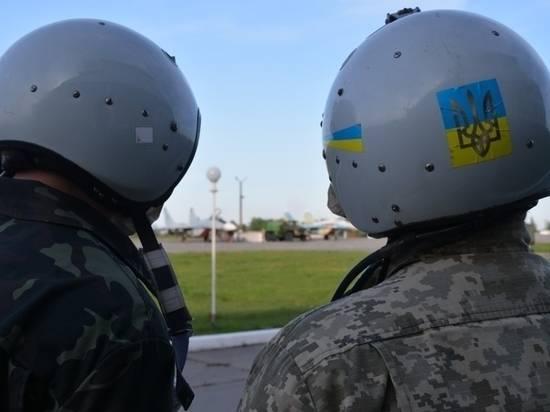 Эксперт рассказал о массовых увольнениях украинских военных летчиков