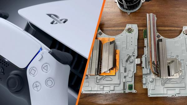 Не лучше и не хуже: Digital Foundry поставили точку в спорах о новой ревизии PlayStation 5