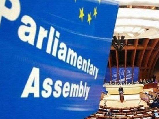 Об участии Миссии ПАСЕ в наблюдении за парламентскими выборами в России