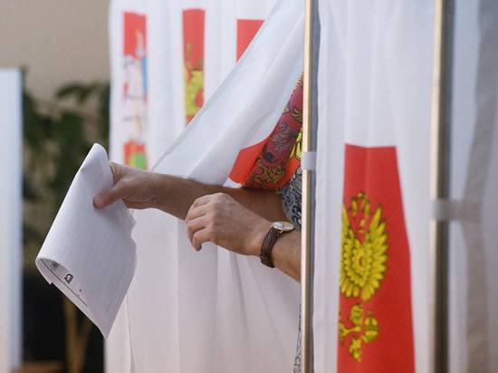 Общественный штаб: явка на выборах в Москве составила к утру 17 сентября 23%