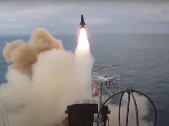 Sohu: российские ракеты «Гранит» приведут корабли НАТО в «трепет»