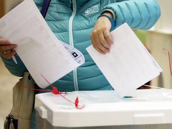 Эксперт увидел сенсацию на выборах в региональные парламенты на Дальнем Востоке