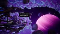 Эпичное музыкальное представление: Обзор The Artful Escape