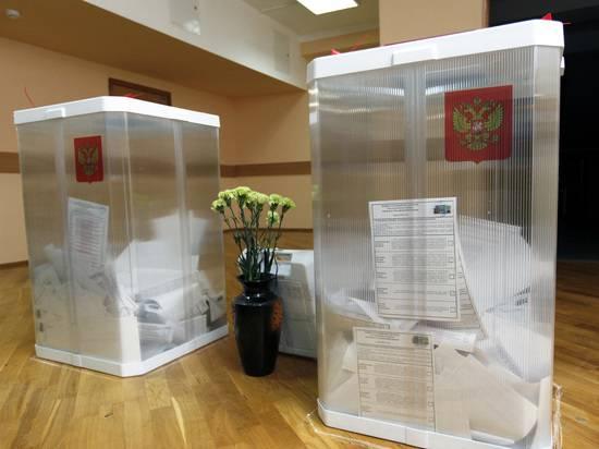 Голосование в Москве официально завершилось