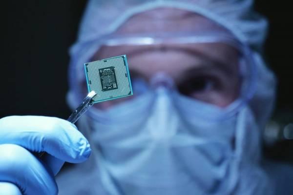 Группа специалистов в Южной Корее разработала процессор из молекул ДНК
