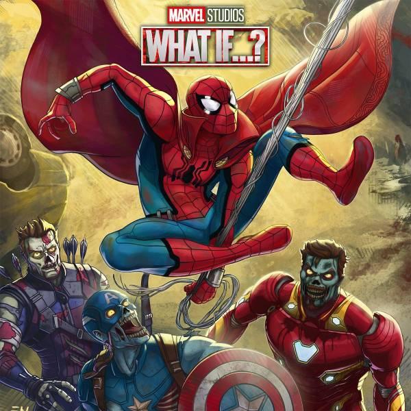 """Marvel Studios готовит экранизацию серии комиксов """"Marvel Zombies"""" с живыми актерами - инсайдер"""
