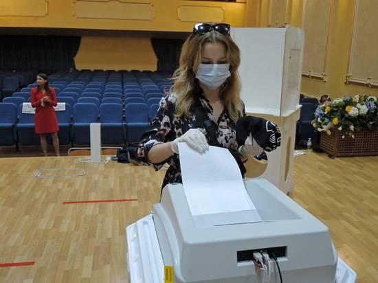 На выборах в Госдуму в Москве онлайн проголосовали 1,7 млн человек