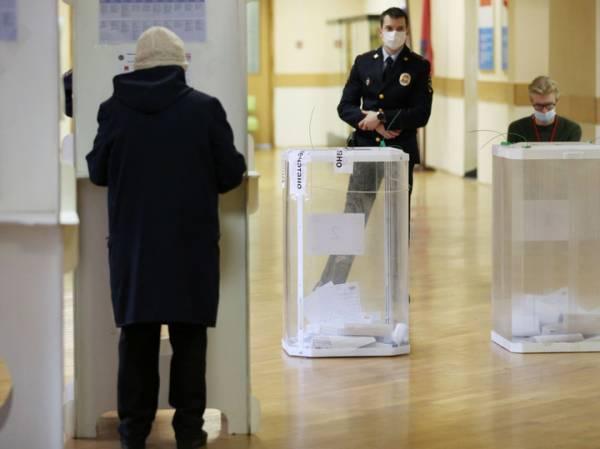 Негорькая Дума Путина: за кулисами выборов