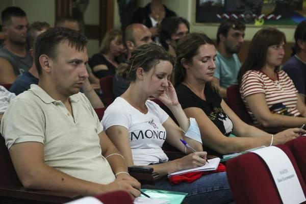 Общественный совет при Минобороны посетил воинские части в Новороссийске