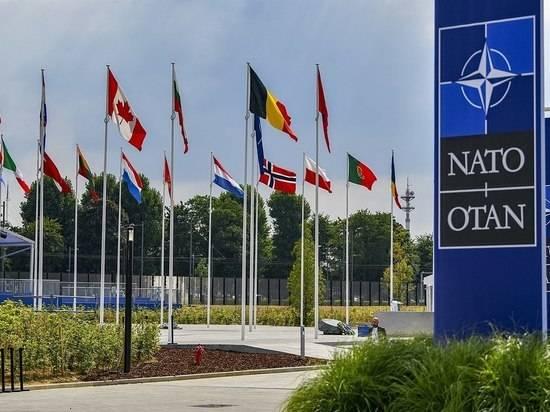 Политолог оценил возможность выхода Франции из НАТО: «Америка отодвинется от Европы»