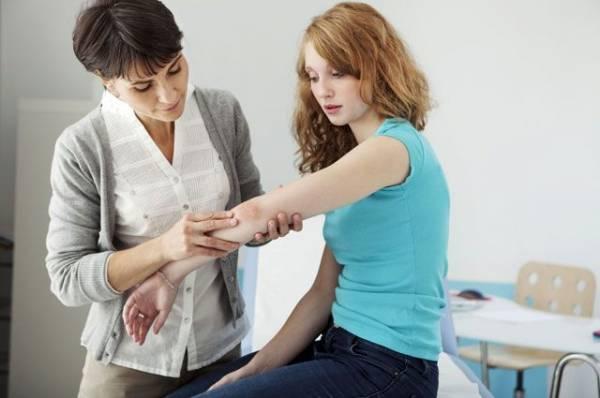 Шкурный вопрос. Почему возникают болезни кожи и как их лечить?