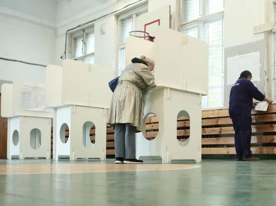 В Башкирии на участки пытались пройти наблюдатели из «альтернативного» списка СР