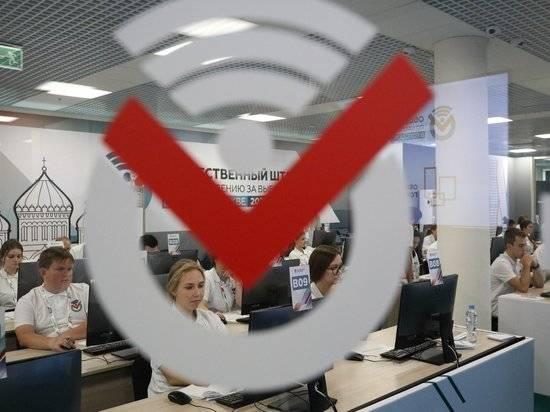 В Москве завершилось электронное голосование на выборах-2021