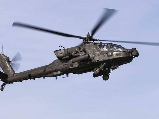 Американская армия атаковала лидера террористов в Сирии