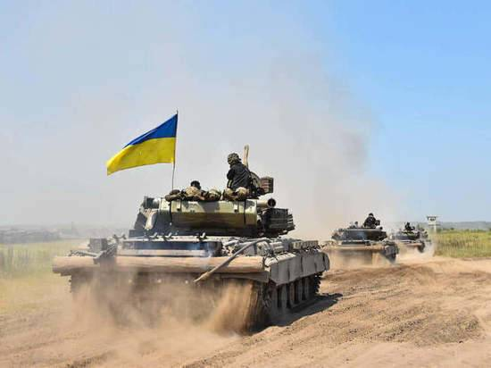 Белоруссия попала в список «недругов» Украины