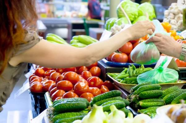 Болезни немытых овощей. Что грозит, если лениться мыть фрукты и ягоды